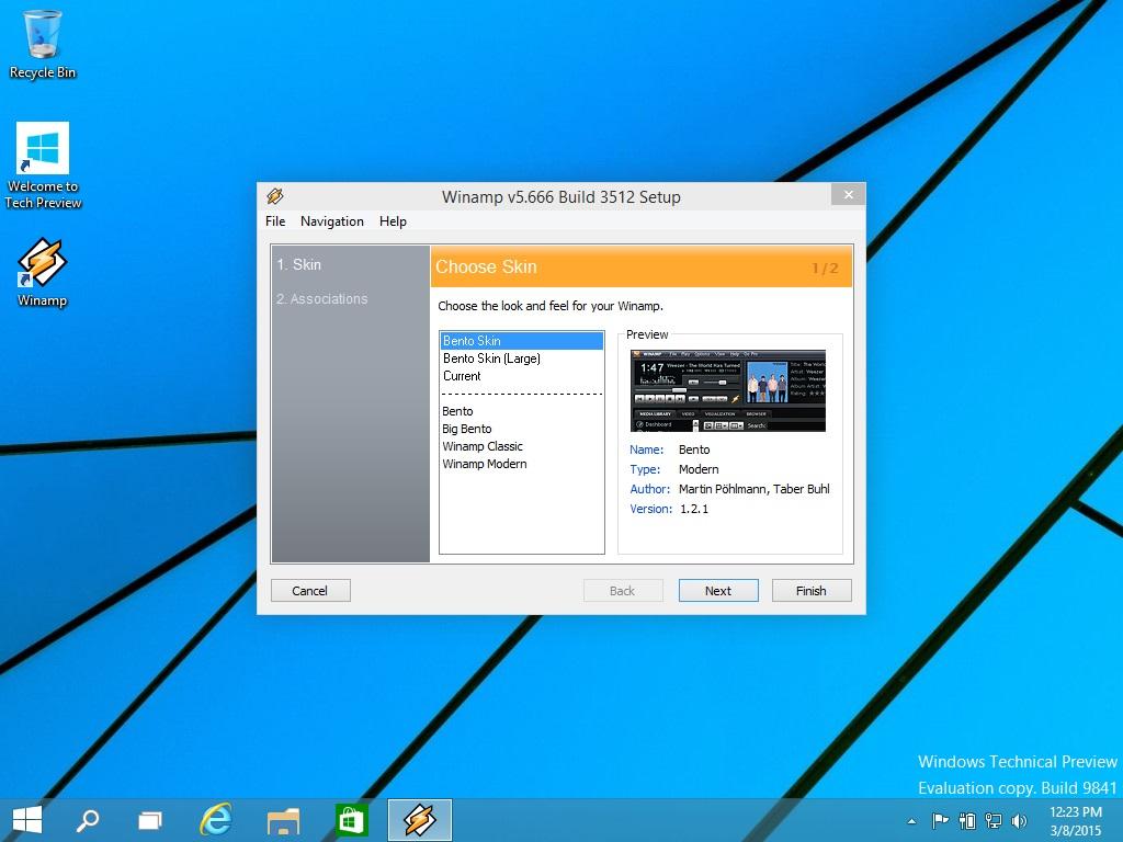 Winamp 5 6   Winamp for Windows, Mac, Android