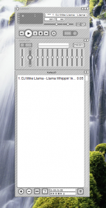 Washington-DC-Winamp-Skin
