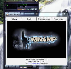 Portable-Winamp