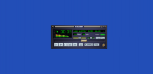 Winamp-in-your-browser