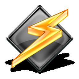 WinAMP icons