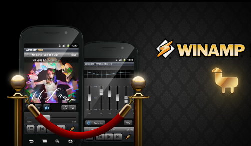 Winamp-Tutorial